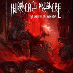 Hurraco's Massacre
