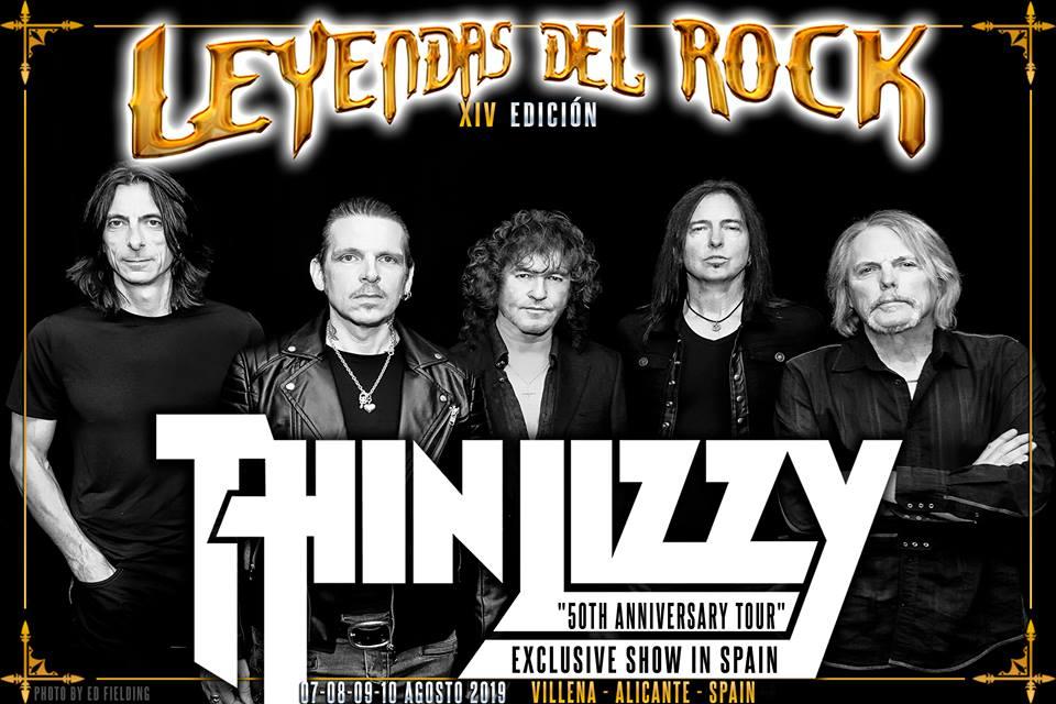 Thin Lizz