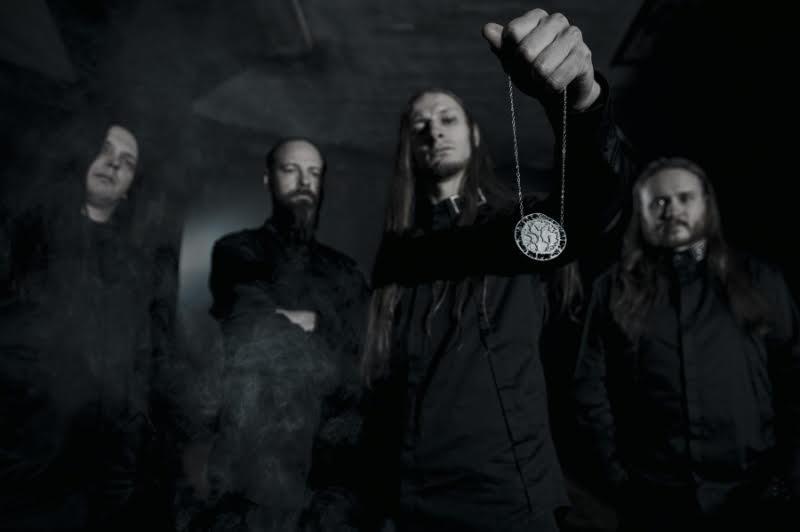 Sullen Guest death/doom sound desde Lituania